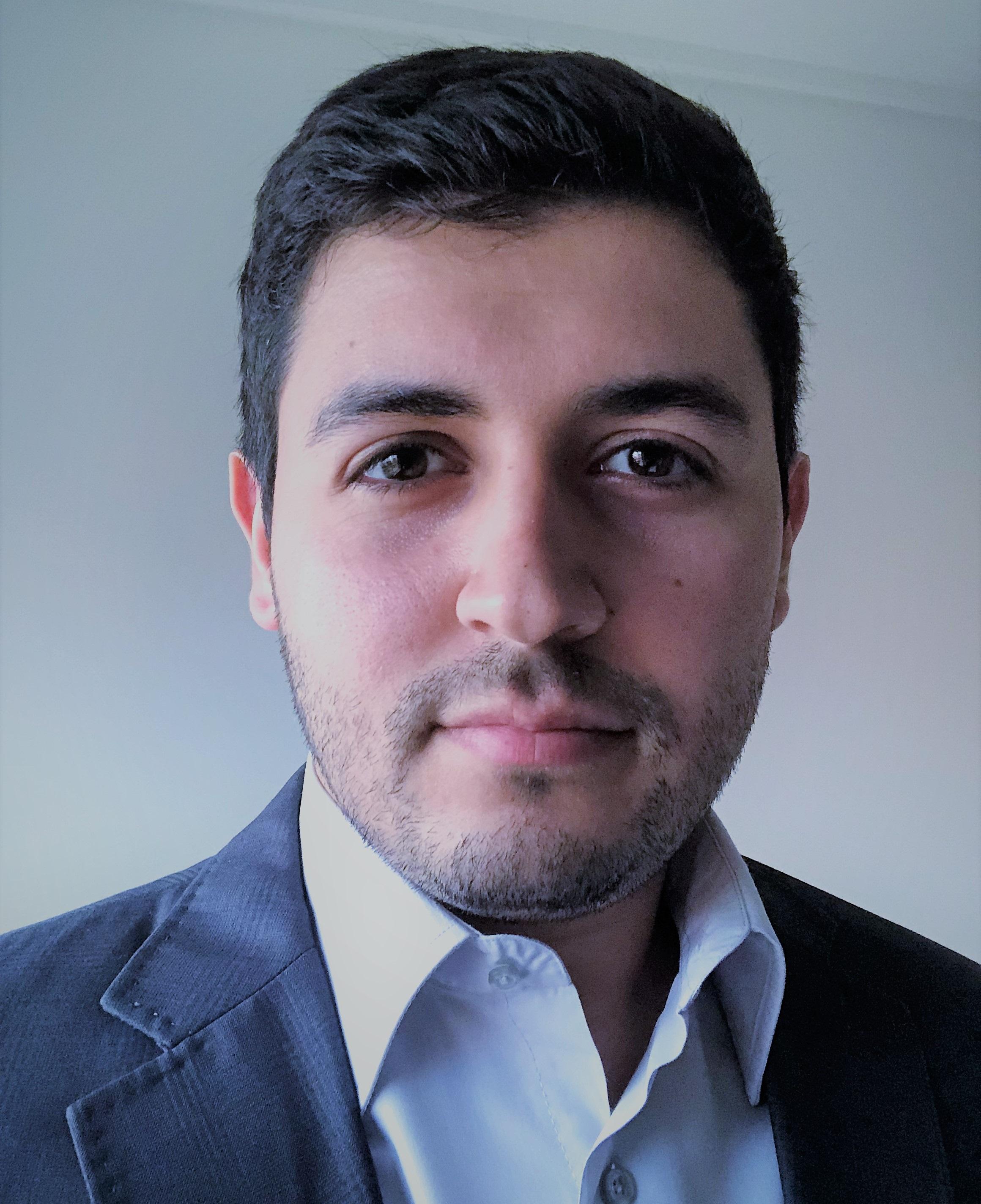 Mr Ahmed S. Musleh