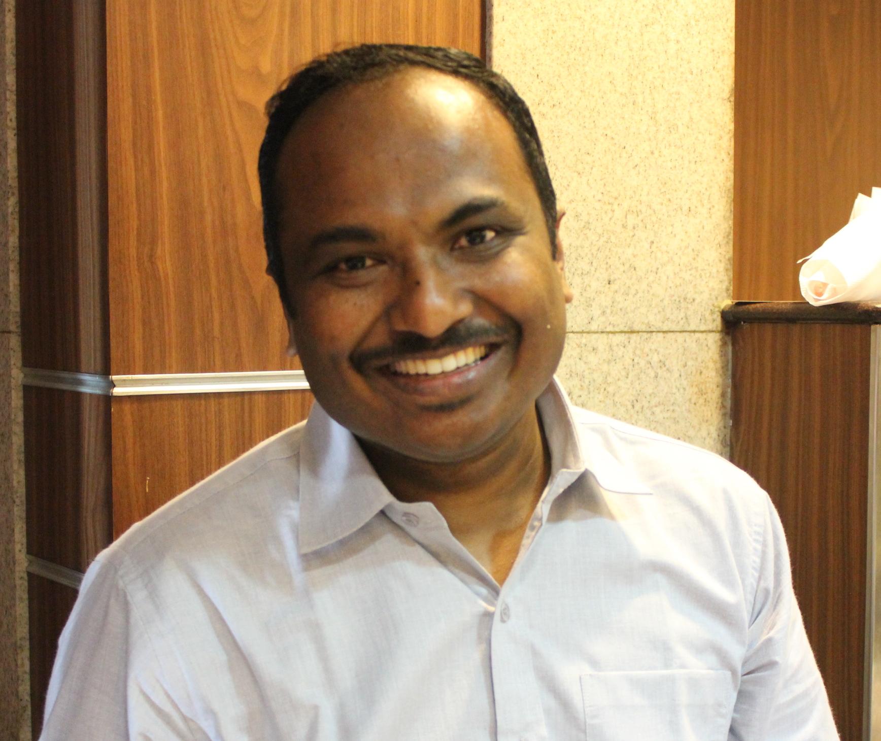 Dr Praveen   Devarsetty