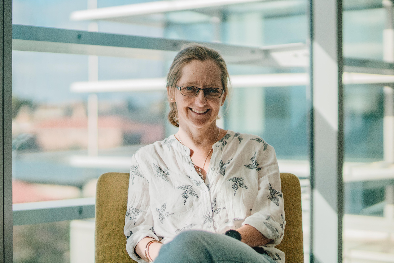 Dr Tertia Deborah Purves-Tyson