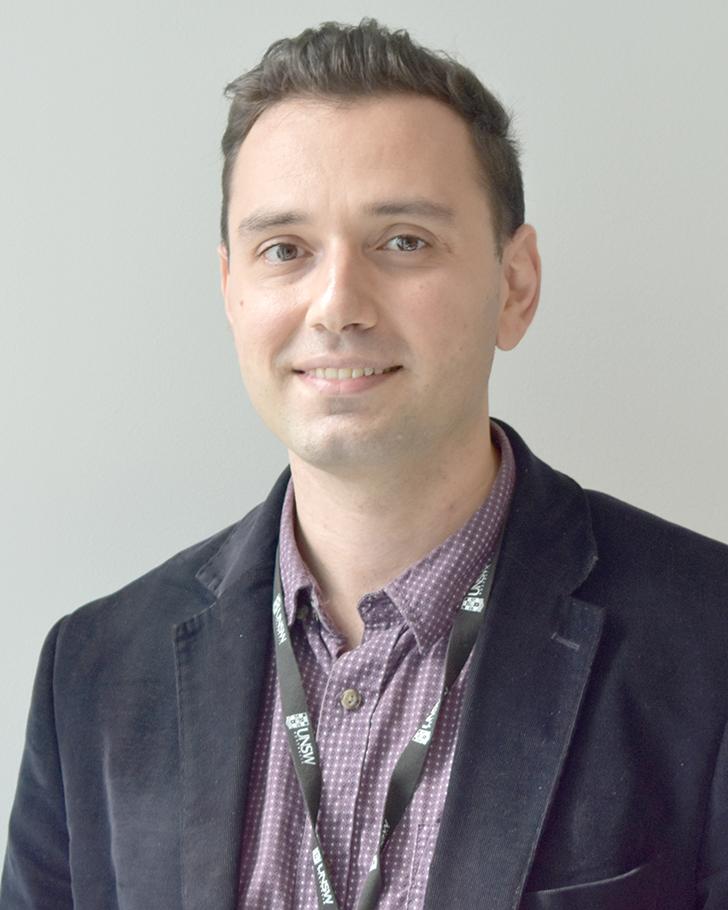 Dr Iman   Roohani