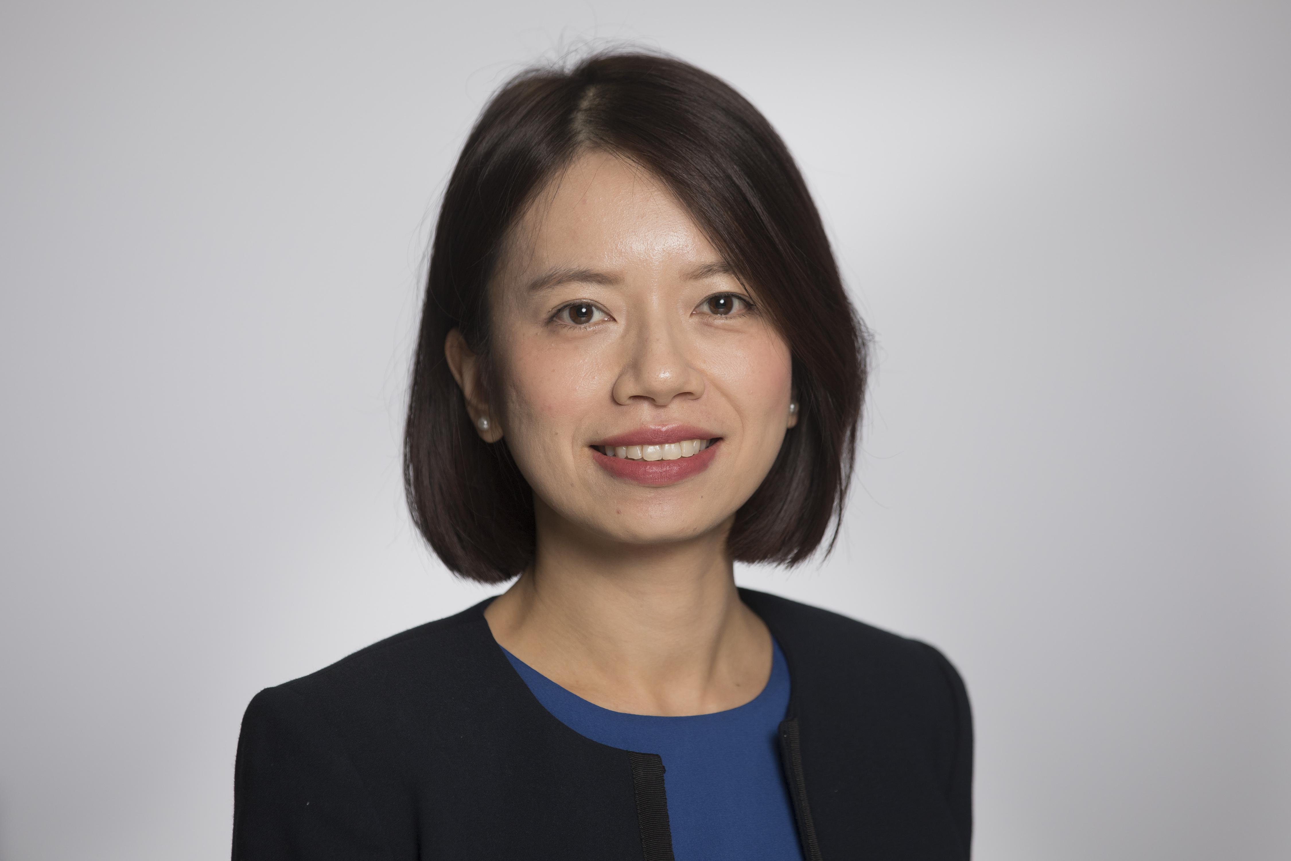 Dr Yu-Ting   Lin