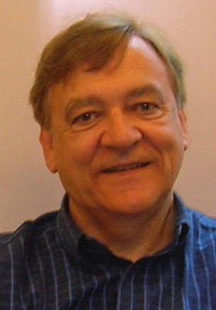 Emeritus Professor John Edward Ingleson
