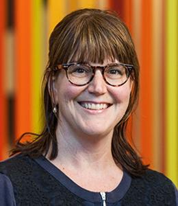 Associate Professor Isabelle   Jalbert