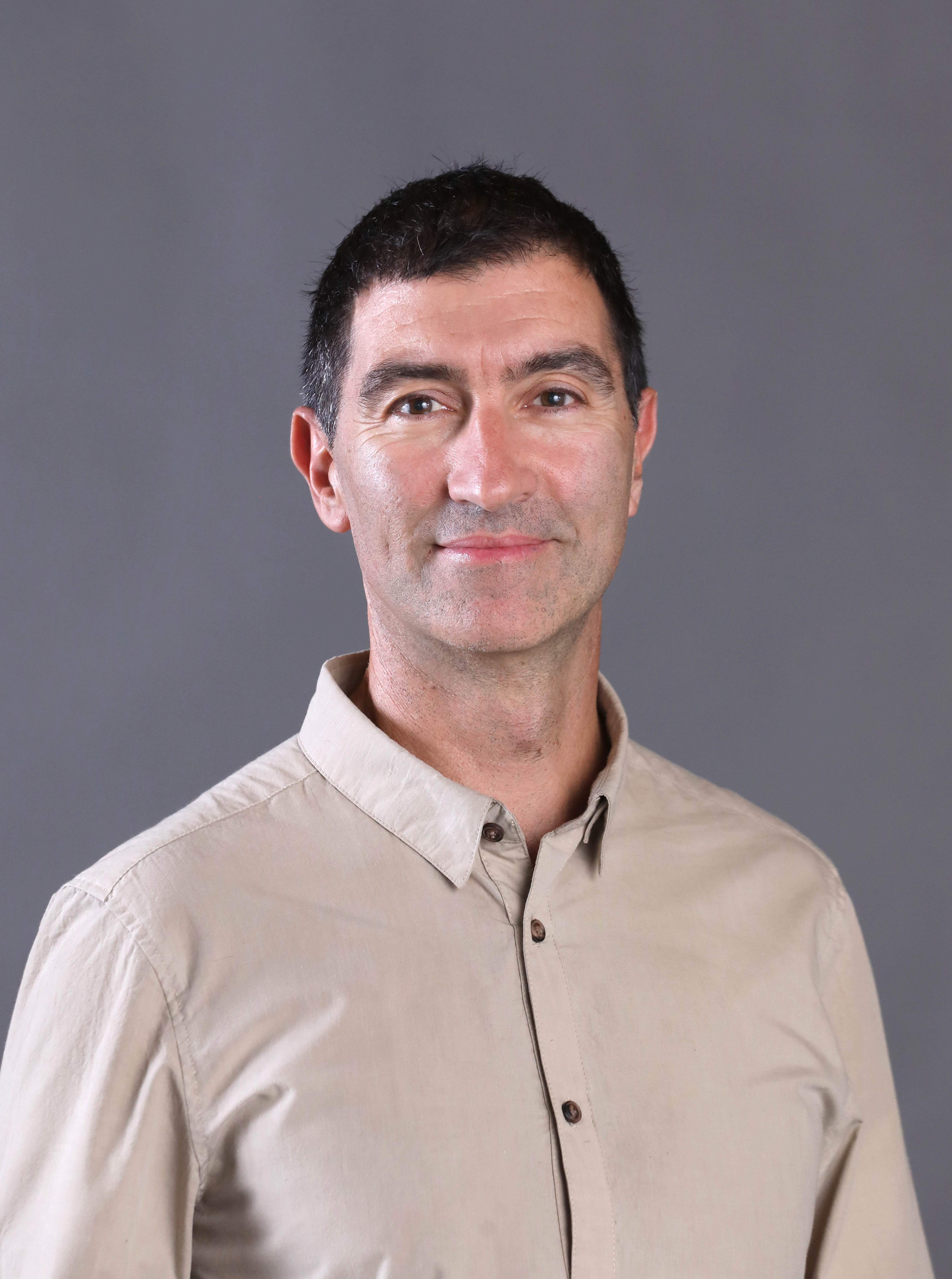 Dr Jonathan Lionel Fox