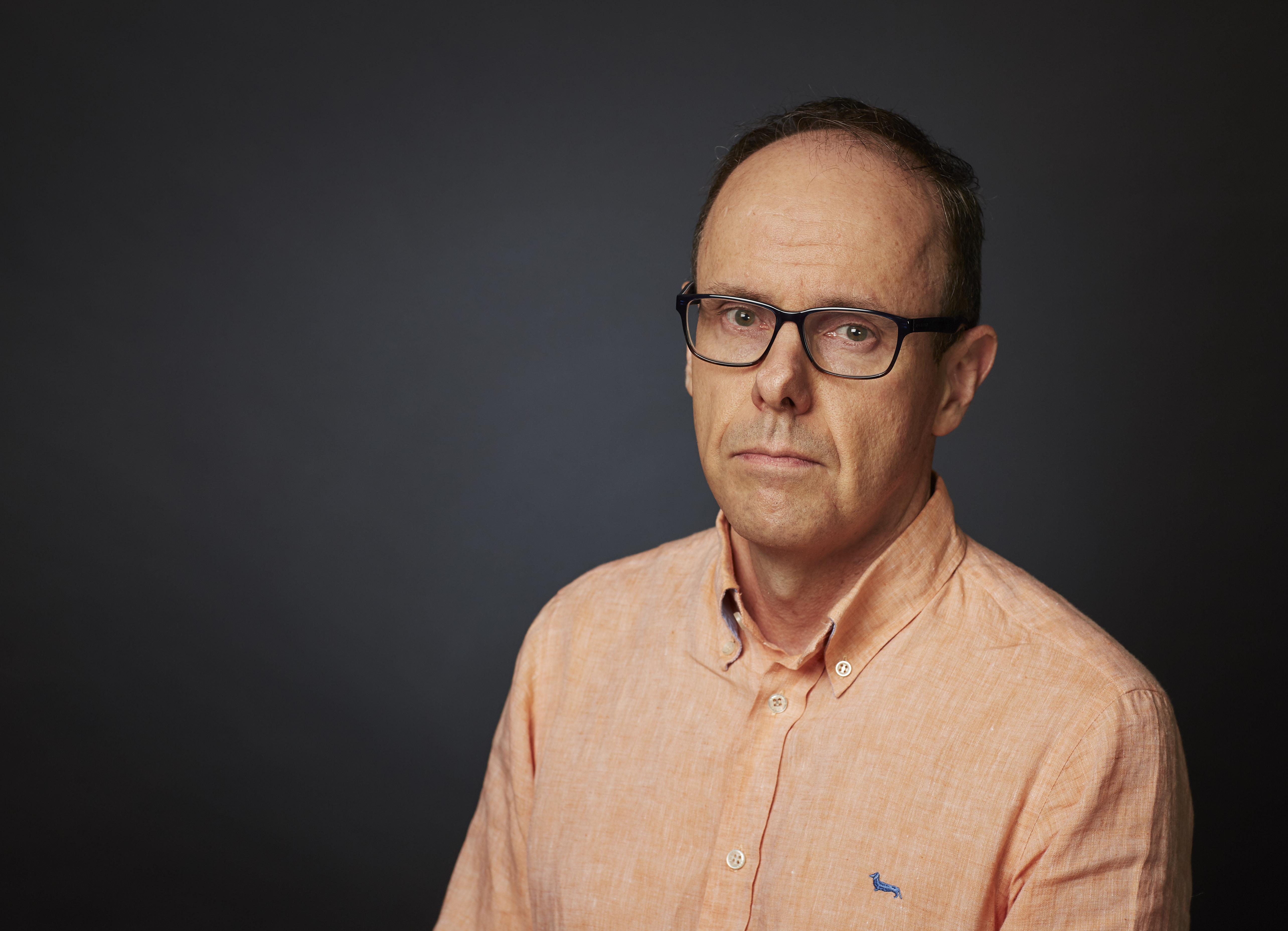 Associate Professor James Andrew Phillips