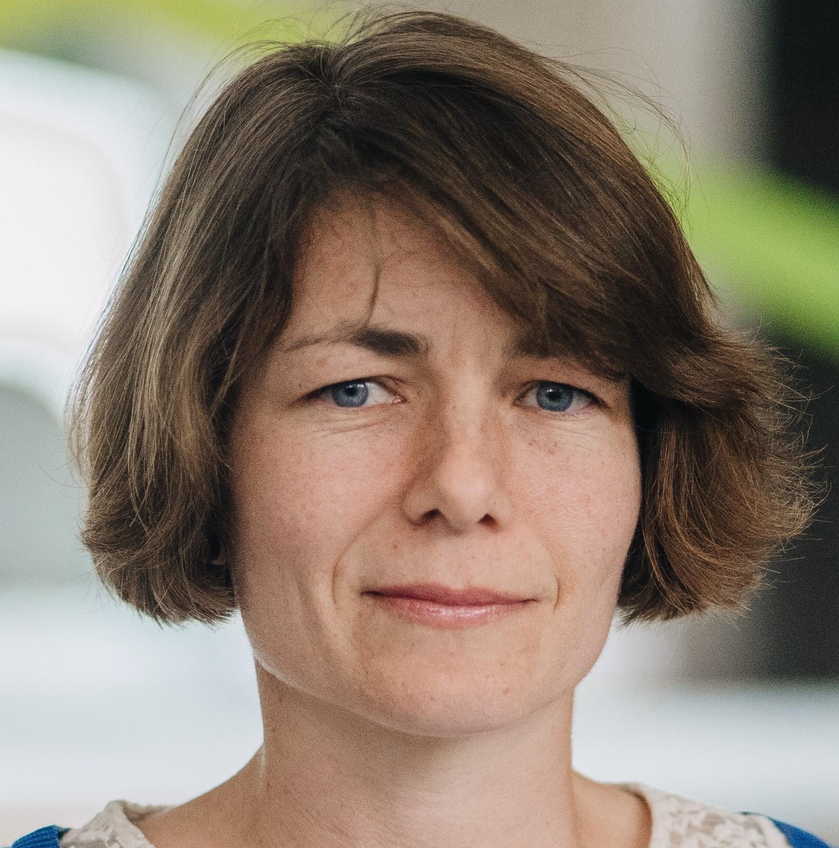 Dr Jasmine Charlotte Christiane Menant