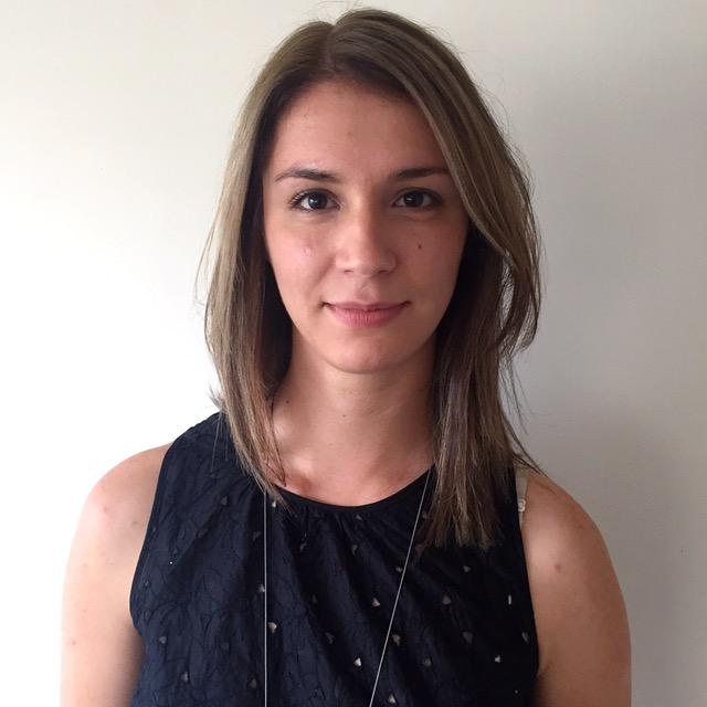 Dr Jelena   Rnjak-Kovacina