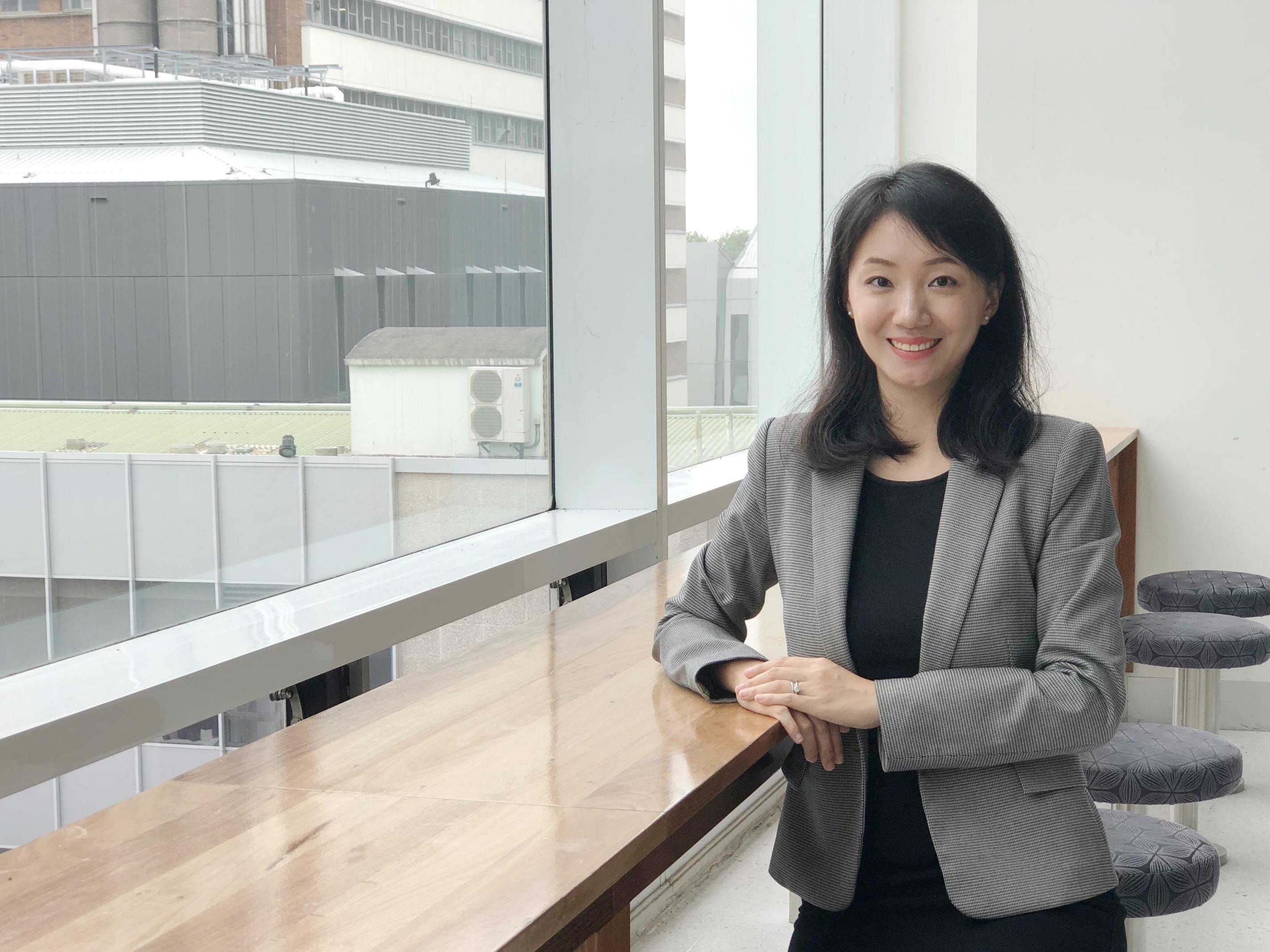 Ms Jessica   Zhang