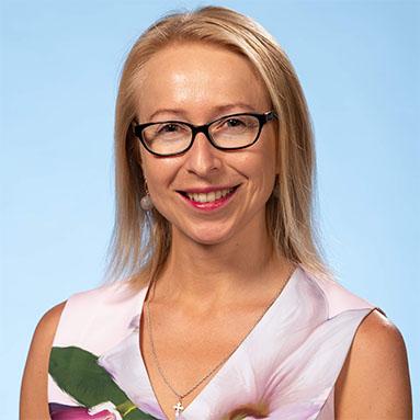 Dr Natalia   Jevglevskaja