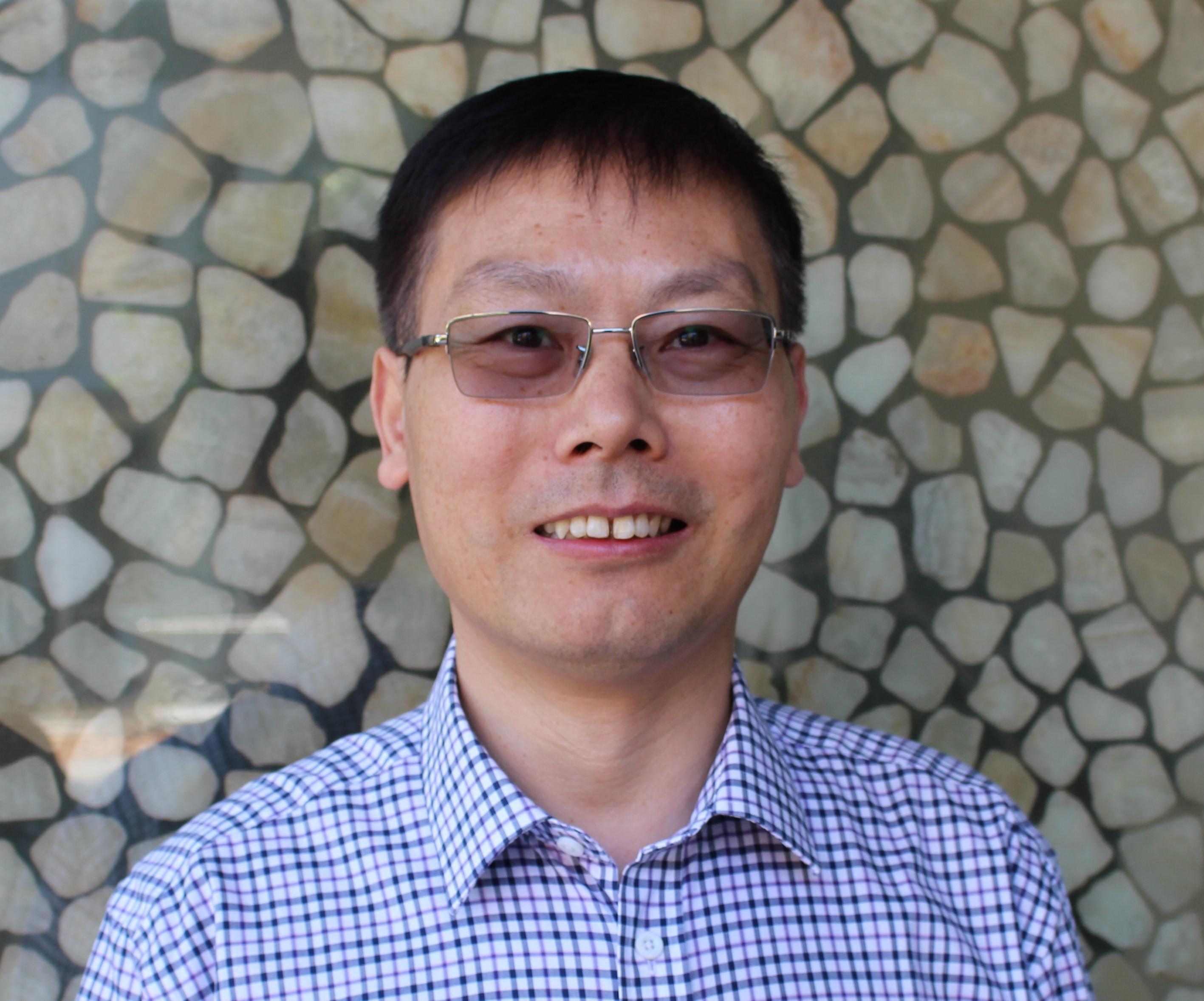 Professor Jianqiang   Zhang