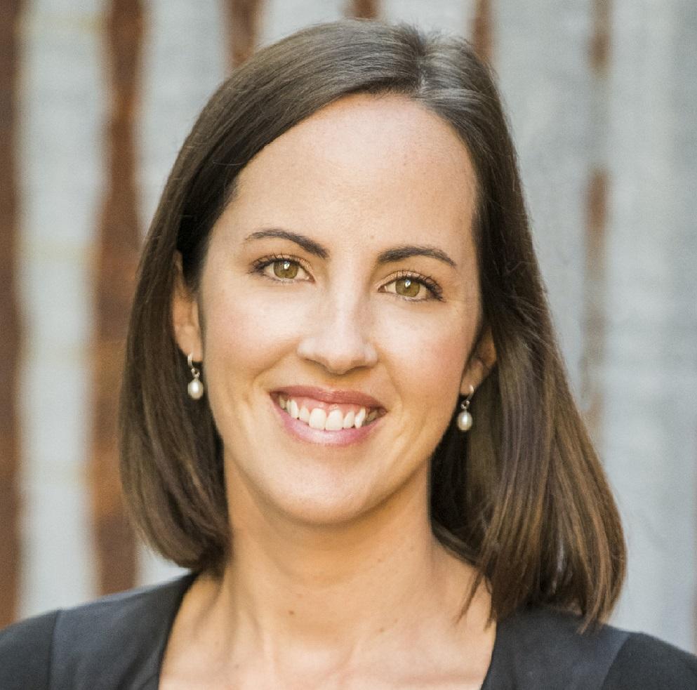 Associate Professor Jill Maree Newby