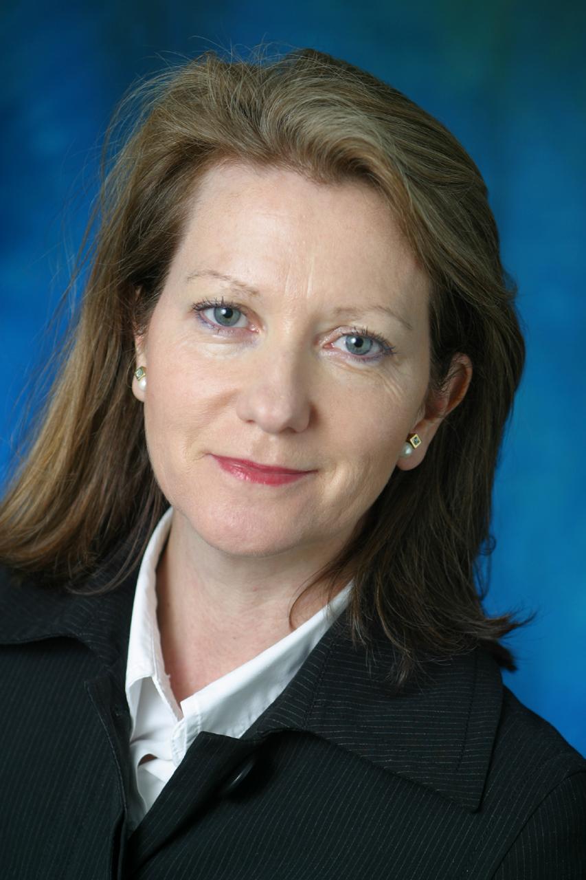 Professor Jo-anne E Brien