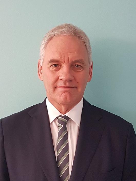 Dr John Hamilton Pyne