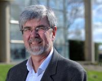 Professor John Alexander Church