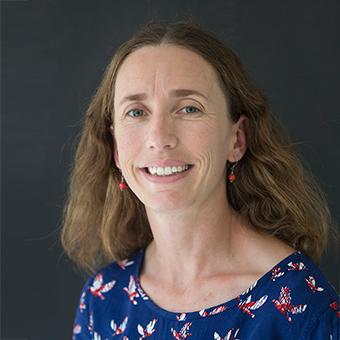 Dr Fiona   Johnson