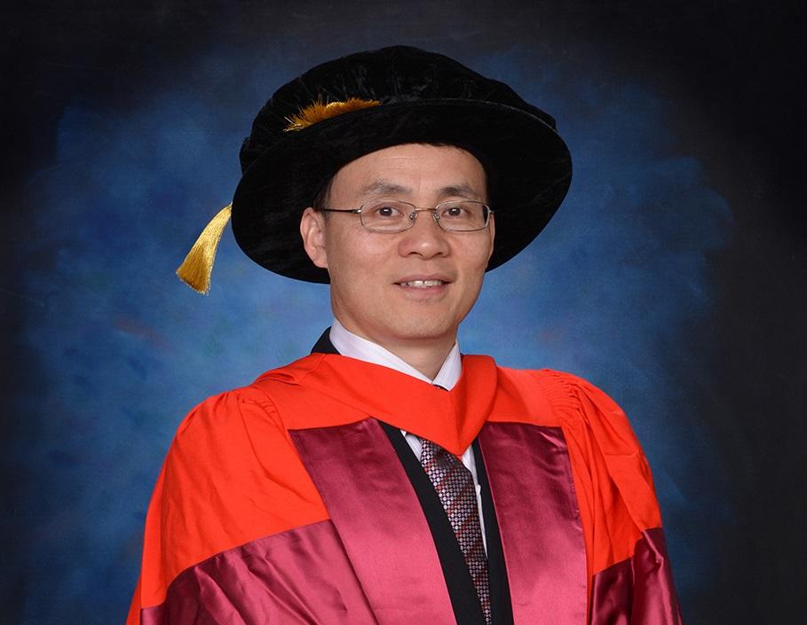 Professor Joshua   Zhao