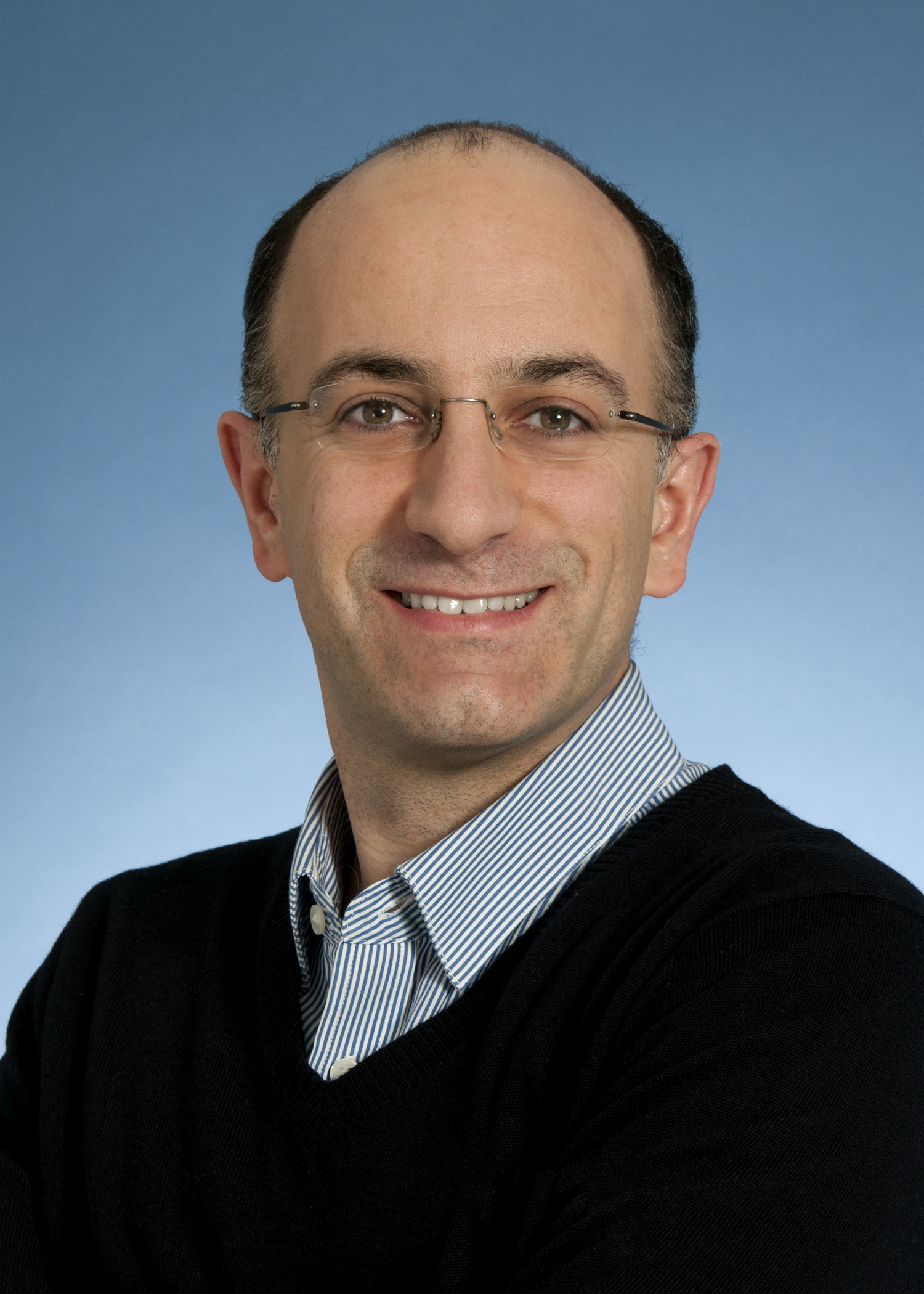 Associate Professor Anthony Michael Joshua