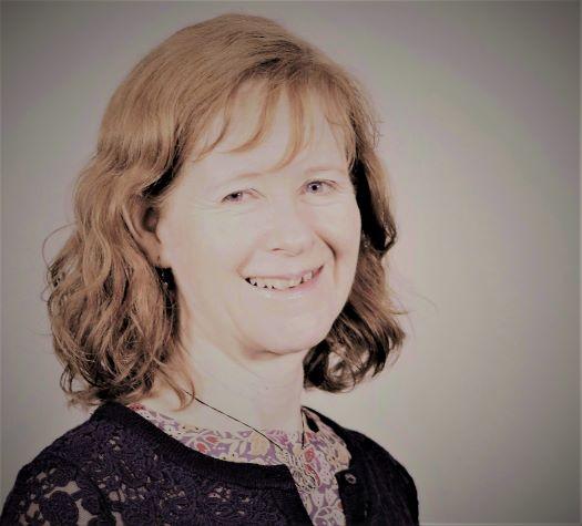 Dr Judith Louise Flanagan