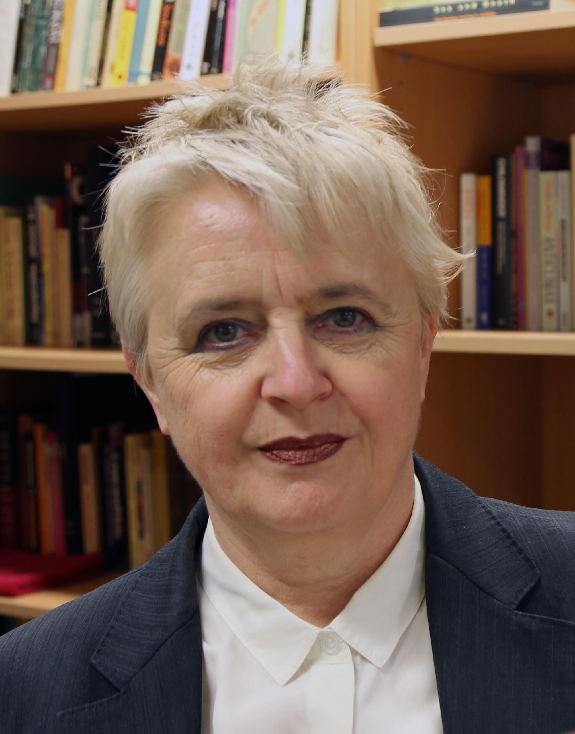 Professor Juliet   Richters