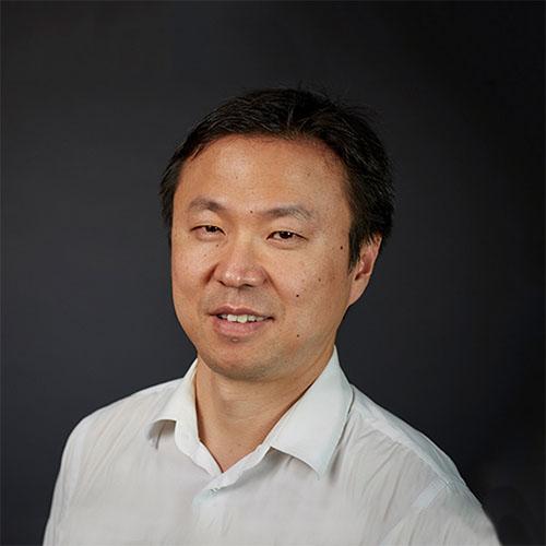 Associate Professor Jae Yup Jung