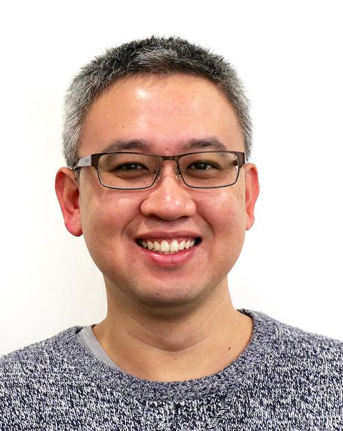 Dr Junming   Ho