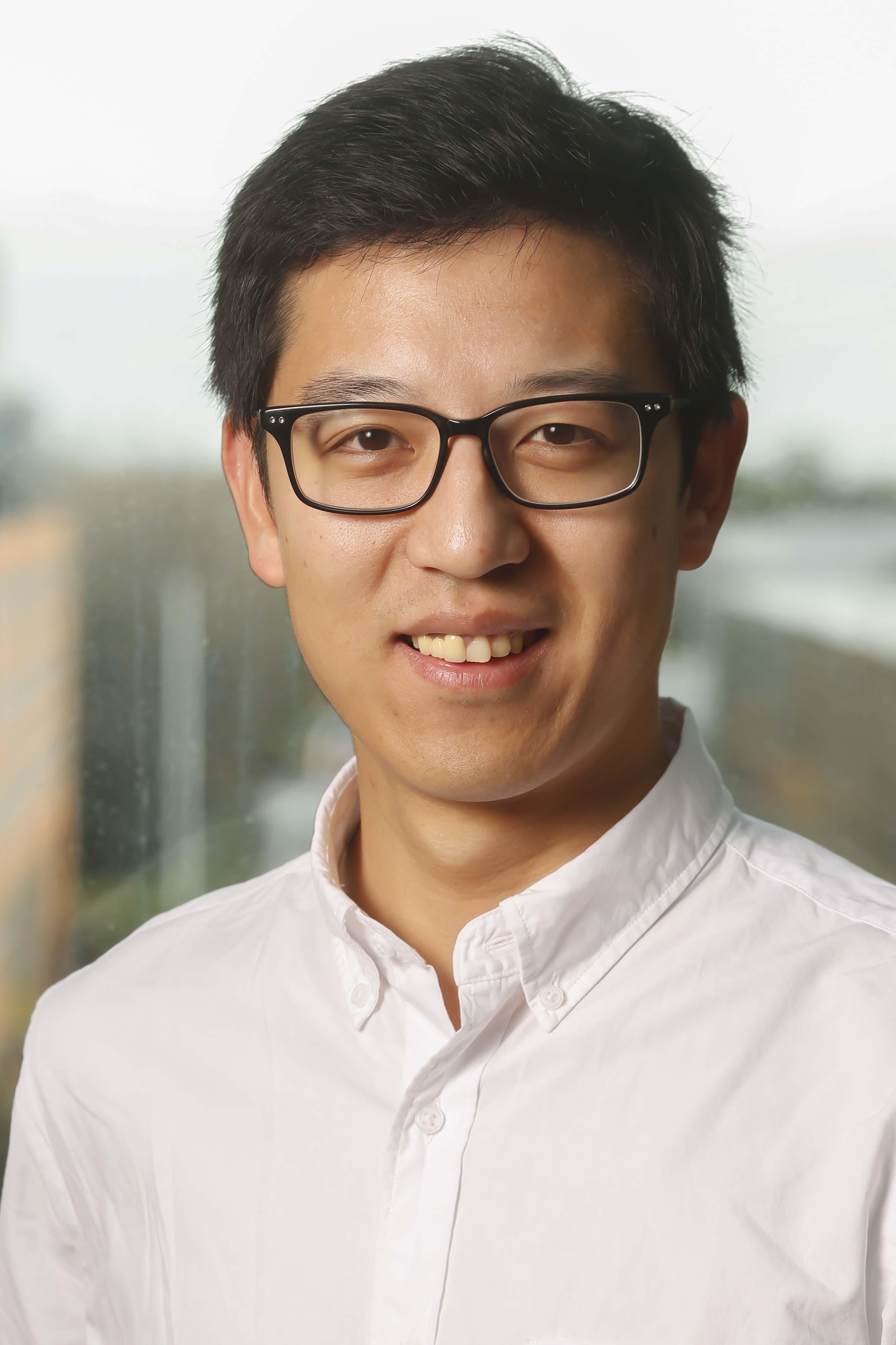 Dr Kang   Liang