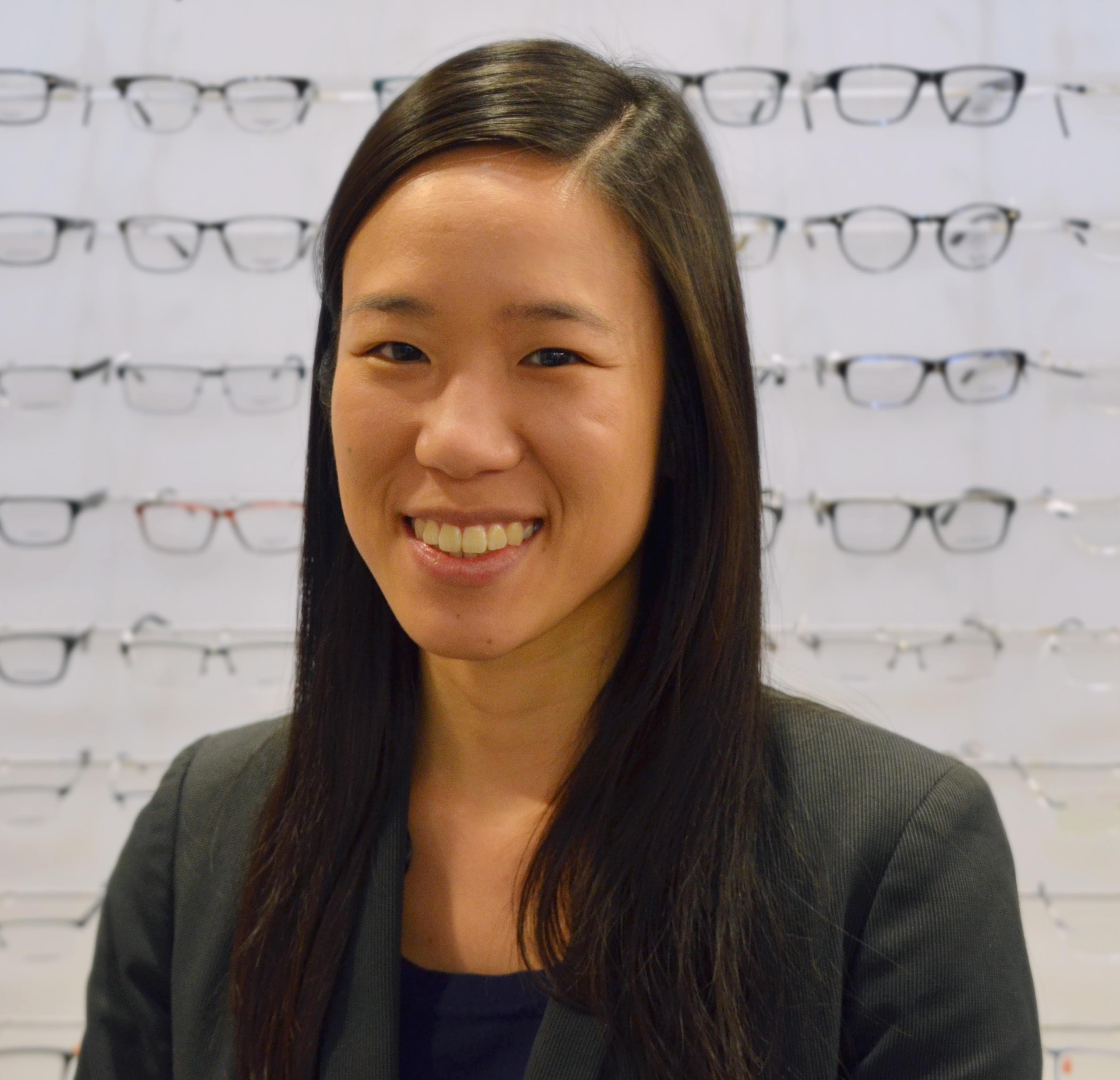Ms Katherine   Wong