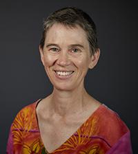 Professor Karen Raewyn Fisher