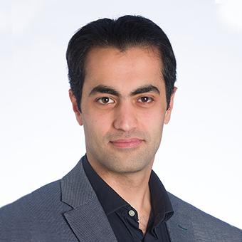 Dr Ali   Kashani