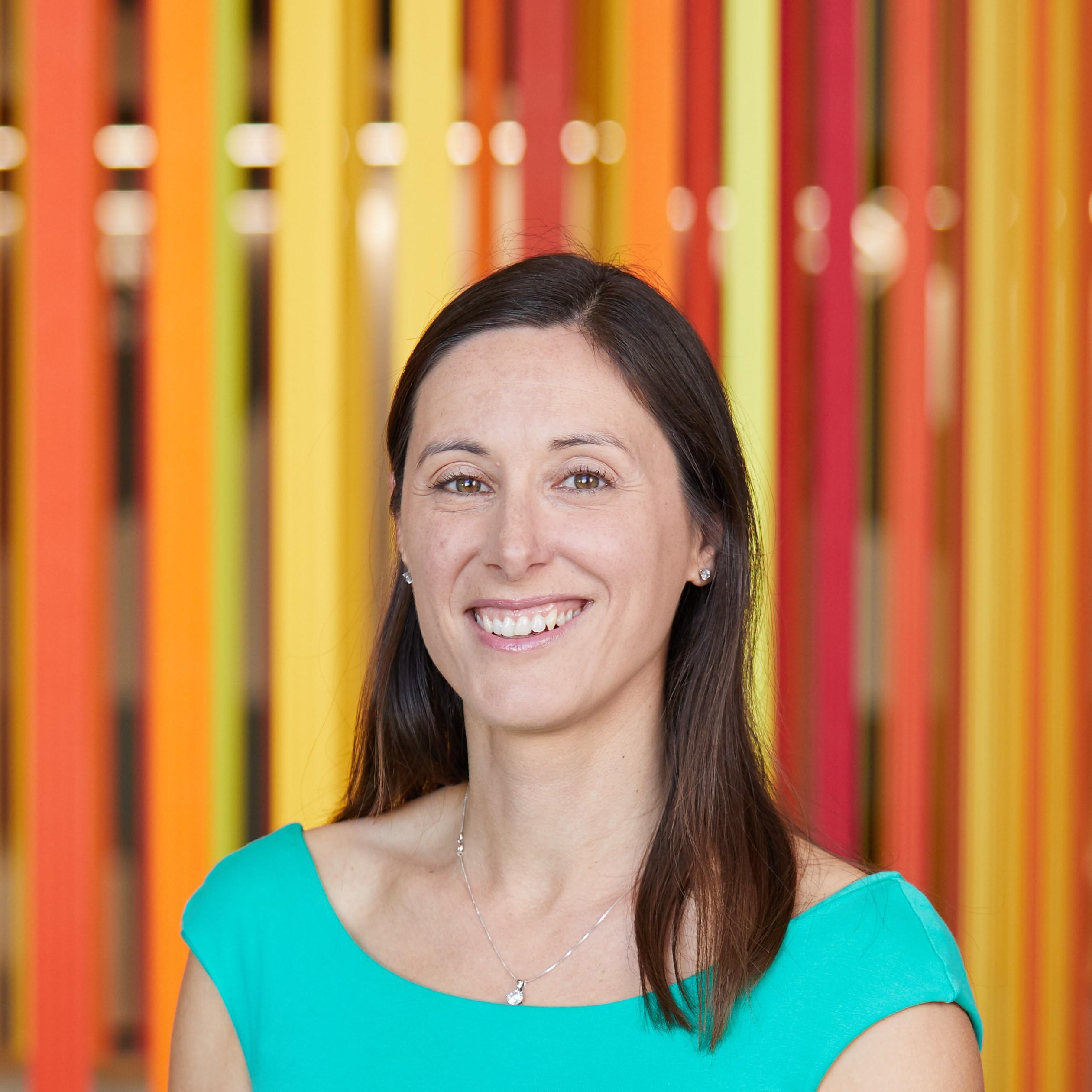 Associate Professor Kate Gemma Quinlan