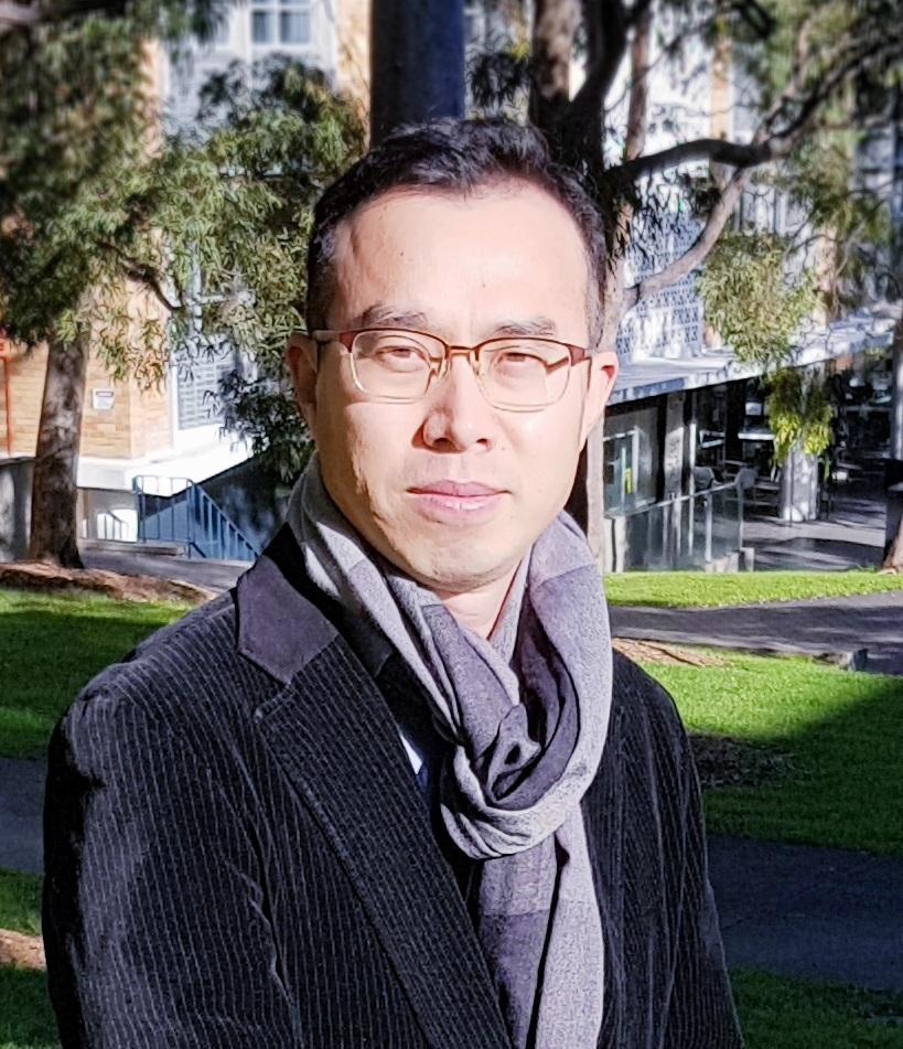 Dr Kiho (Dan)   Cho