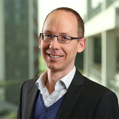 Dr Paul Joseph Kildea