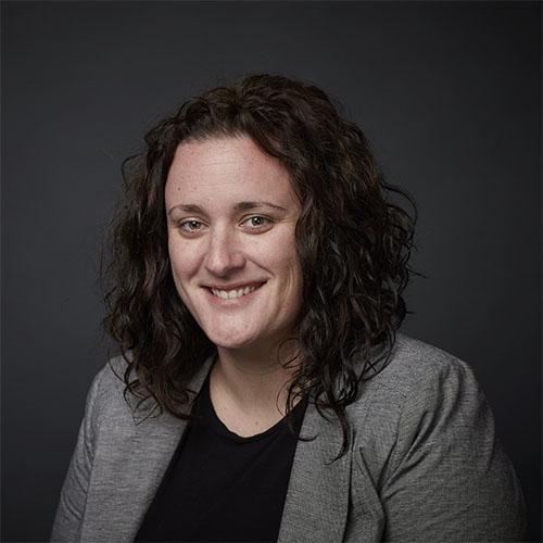 Associate Professor Emma   Kirby