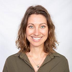 Dr Krista   Siefried