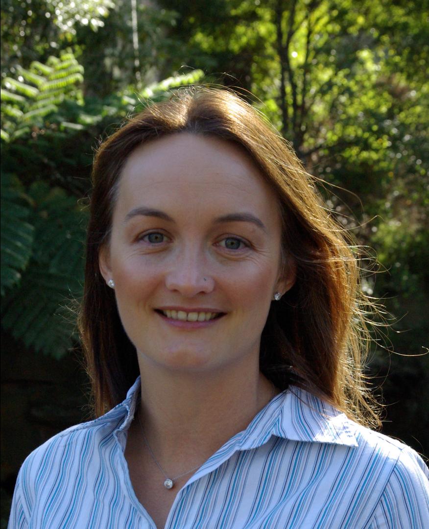 Dr Kristen Dena Marie Splinter