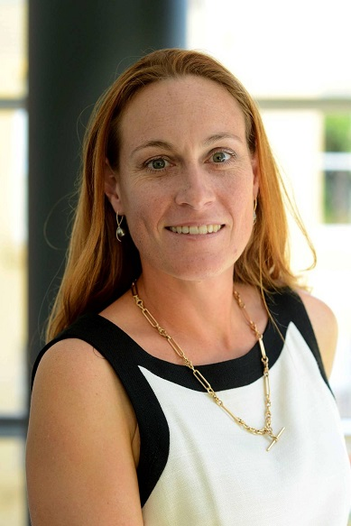 Dr Kristin R Laurens
