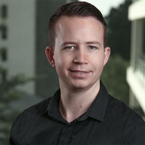 Dr Declan Liam Kuch