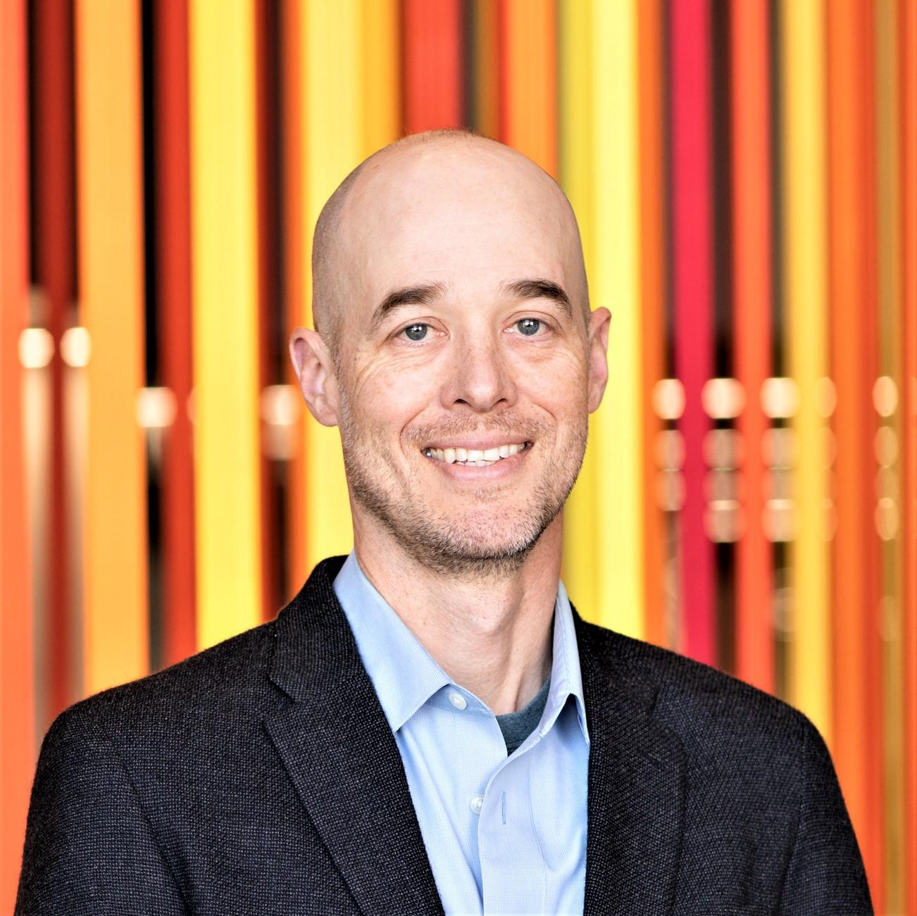 Associate Professor Kyle Lee Hoehn
