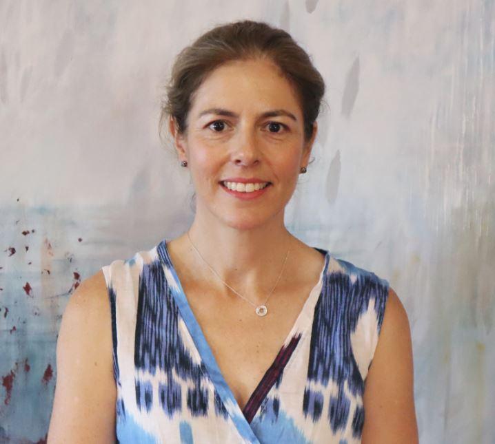 Dr Louise Marie Alexandra Causer