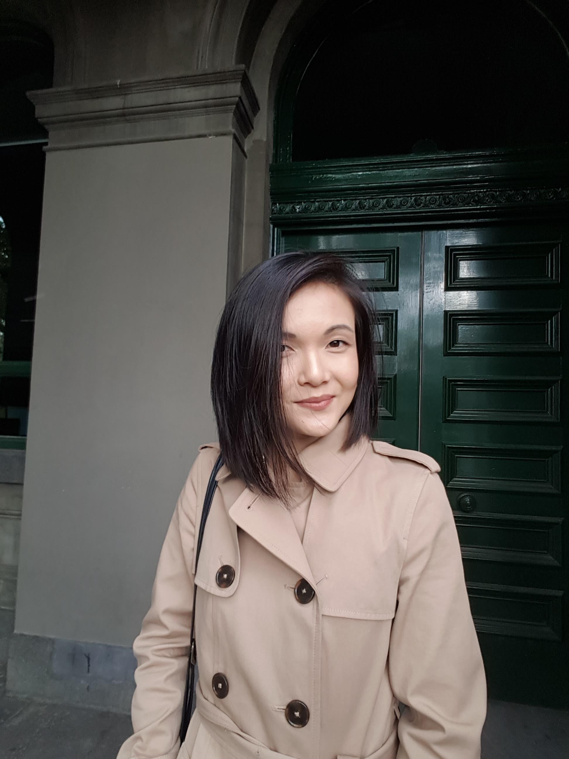 Dr Ling   Lee