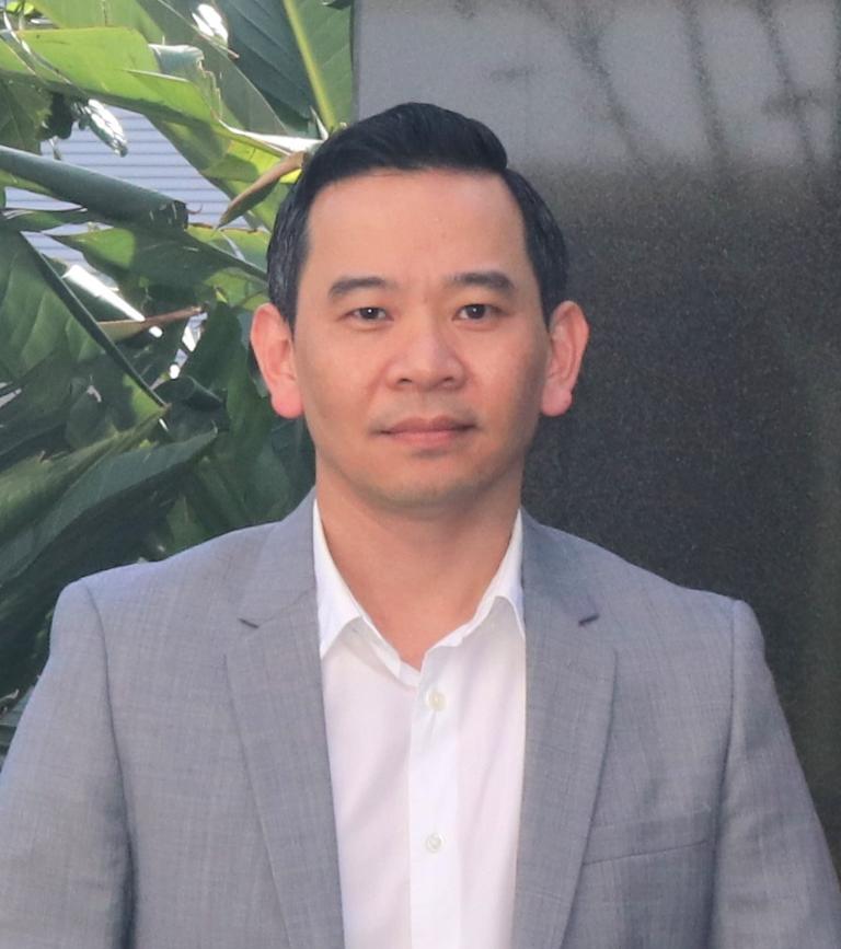 Associate Professor Liem Viet   Ngo