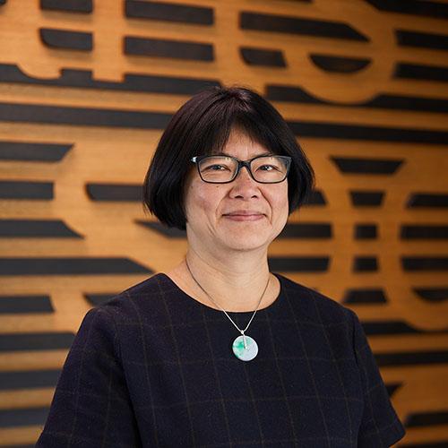 Professor Karyn Lynne Lai