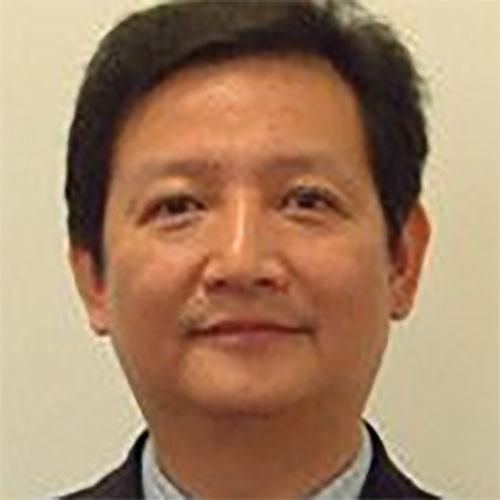 Dr Yat Ming Lam