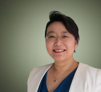 Associate Professor Lan   Ding