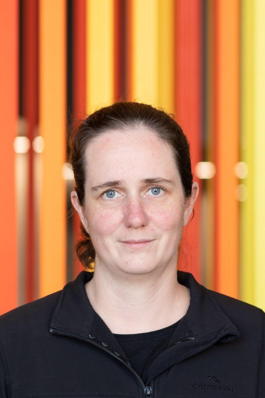 Dr Laura Jane Sharpe