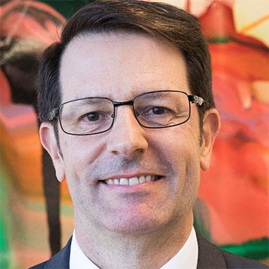 Professor Michael James Legg