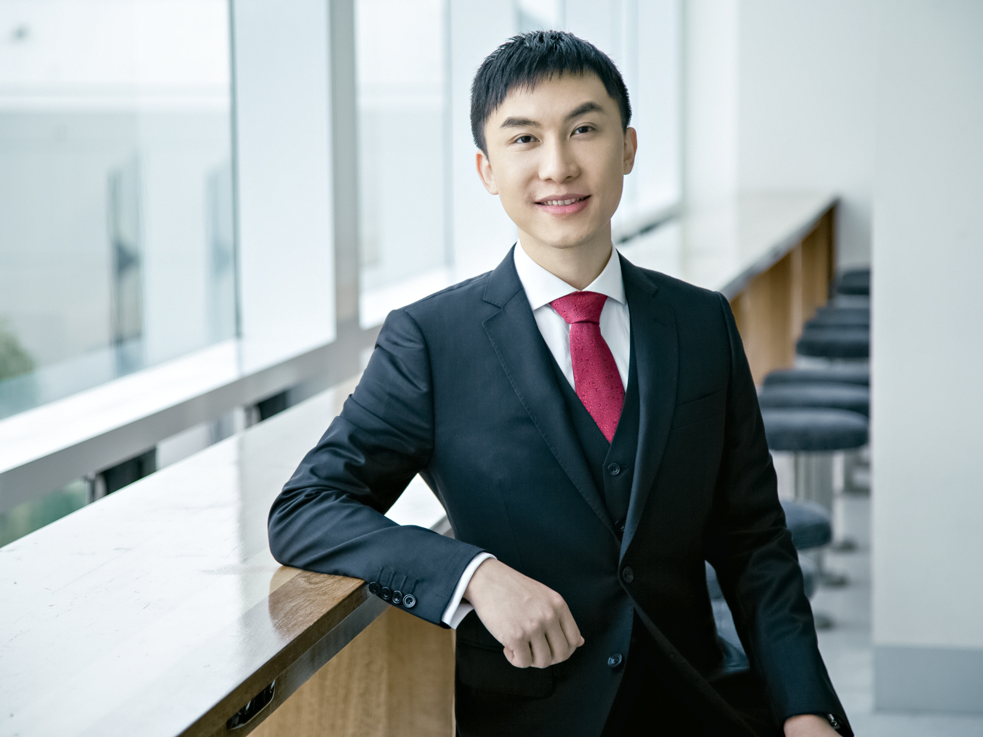 Mr Leye (Leonard)   Li