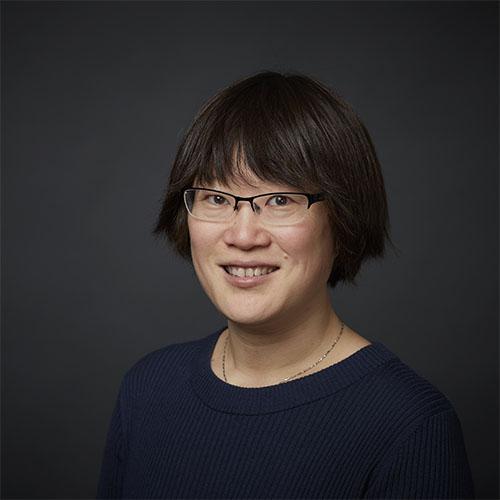 Professor Bingqin   Li