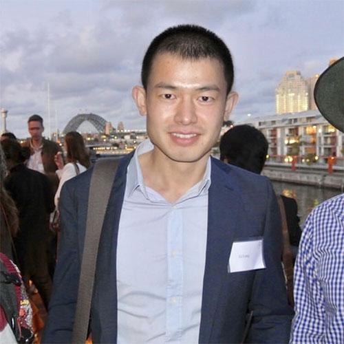 Dr Long   Li