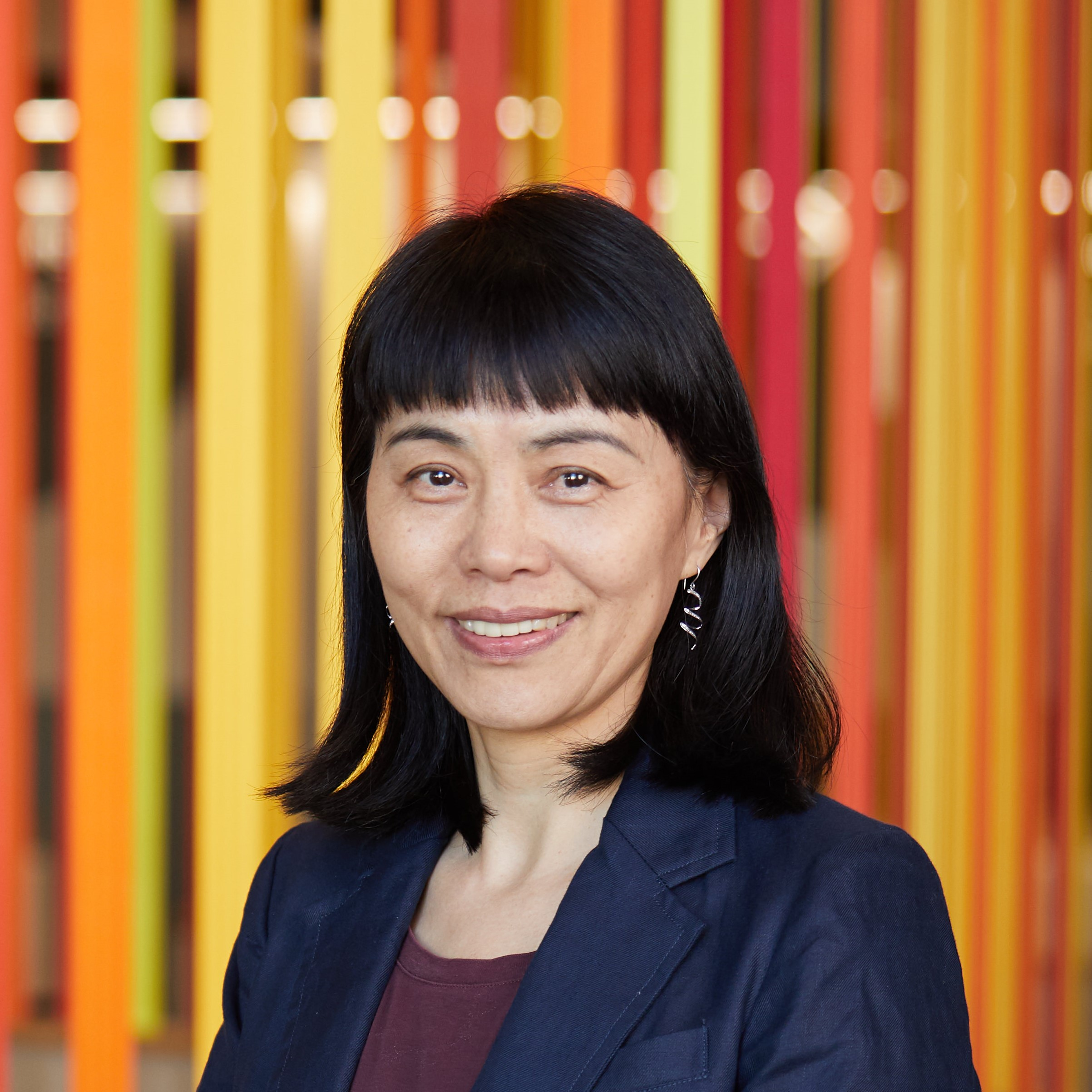 Associate Professor Li   Zhang